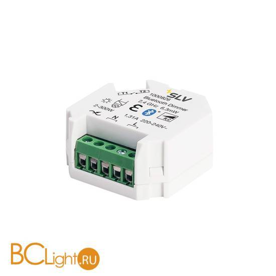 Bluetooth-модуль диммирования SLV Запчасти 1000826