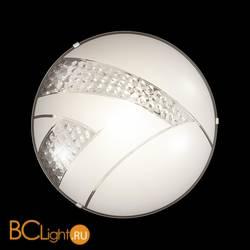 Потолочный светильник Sonex Flori 2073/BL