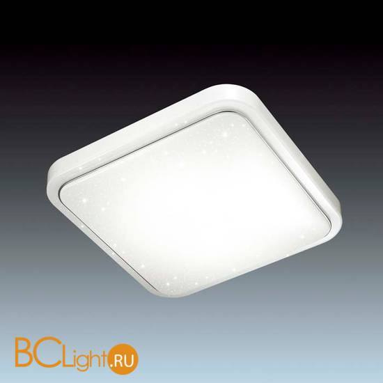 Потолочный светильник Sonex Kvadri 2014/F