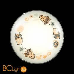 Потолочный светильник Sonex Ovi 2067/BL