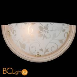 Настенный светильник Sonex Provence 056