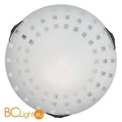 Потолочный светильник Sonex Quadro 162/K