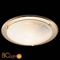 Потолочный светильник Sonex Riga 215