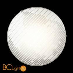 Потолочный светильник Sonex Strap 2065/BL