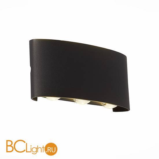 Уличный настенный светильник ST Luce Bisello SL089.401.06
