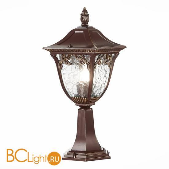 Садово-парковый фонарь ST Luce Chiani SL083.705.01