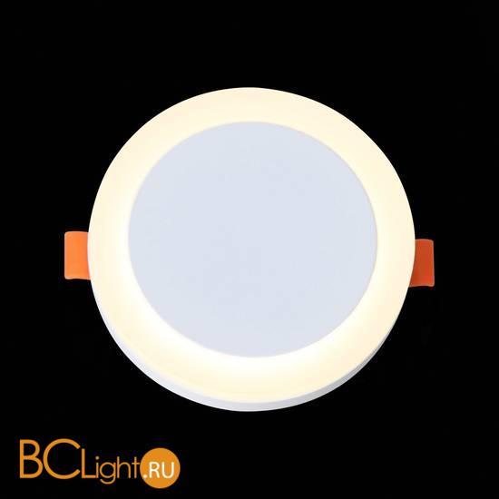 Встраиваемый светильник ST Luce Ciamella ST104.542.06 4000K 468Lm
