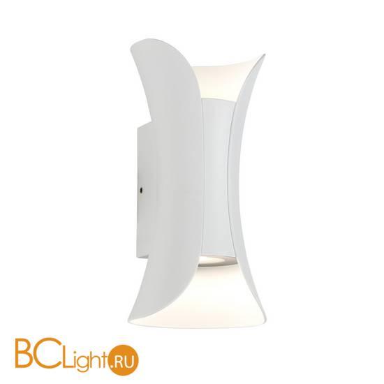Уличный настенный светильник ST Luce Cosetto SL1584.501.01