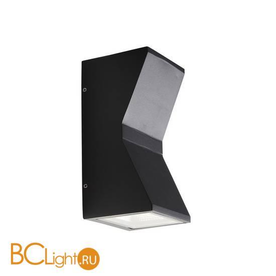 Уличный настенный светильник ST Luce Deale SL088.431.02