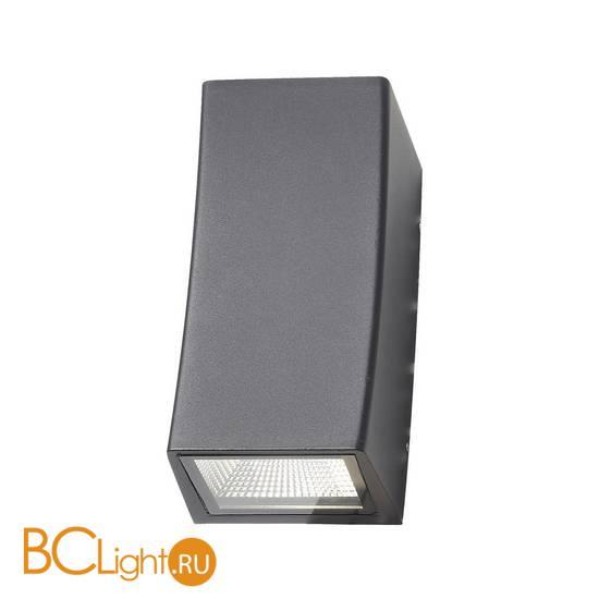 Уличный настенный светильник ST Luce Deale SL088.421.02