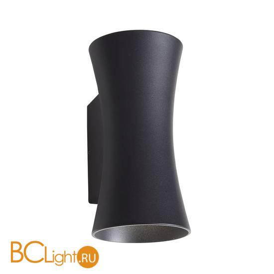 Уличный настенный светильник ST Luce Deale SL088.401.02