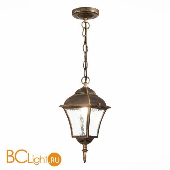 Уличный подвесной светильник ST Luce Domenico SL082.203.01