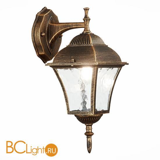 Уличный настенный светильник ST Luce Domenico SL082.211.01