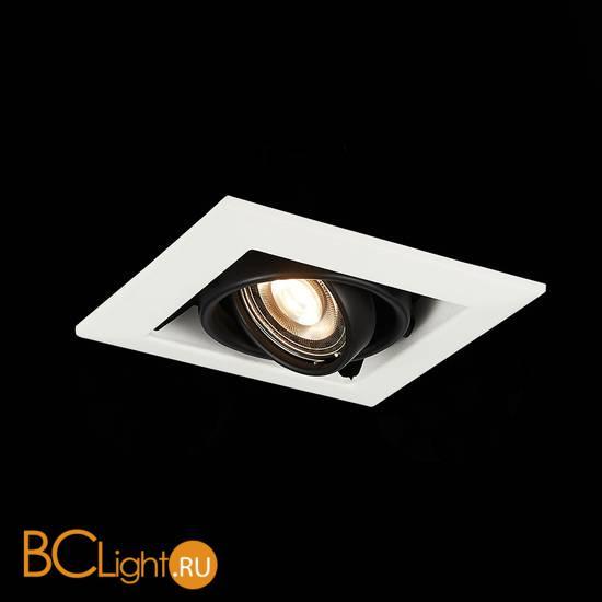 Встраиваемый светильник ST Luce Hemi ST250.548.01