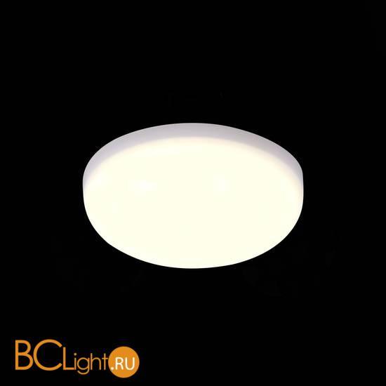 Встраиваемый светильник ST Luce Ledder ST700.548.08 4000K 690Lm
