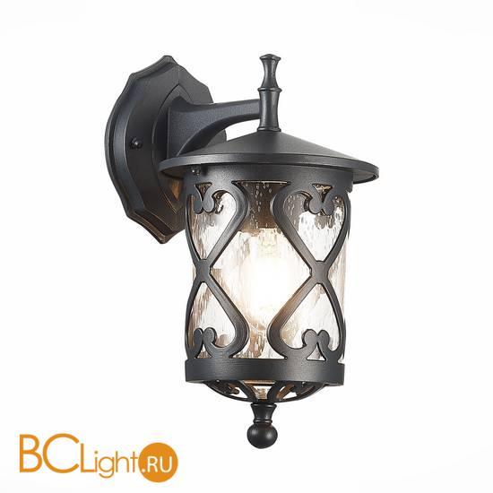 Уличный настенный светильник ST Luce Lorne SL085.411.01