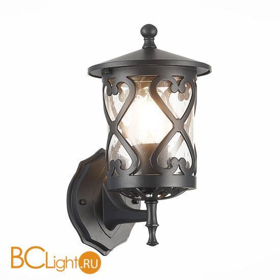 Уличный настенный светильник ST Luce Lorne SL085.401.01