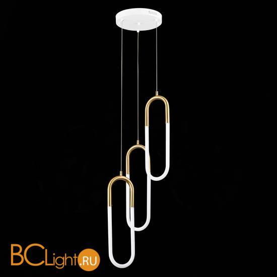Подвесной светильник ST Luce Mofisto SL1579.303.03 3000K 3570Lm