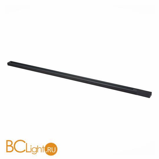 Шинопровод ST Luce ST001.419.00 1м однофазный черный