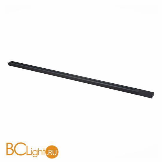 Шинопровод ST Luce ST001.429.00 2м однофазный черный