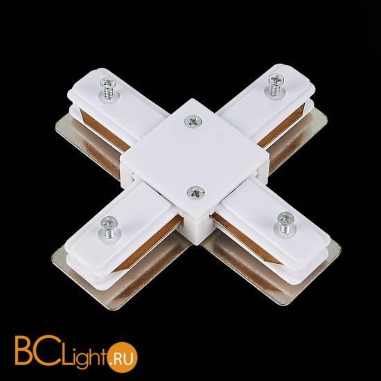 Х-образный коннектор шинопровода ST Luce Шинопровод ST002.549.00