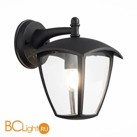 Уличный настенный светильник ST Luce Sivino SL081.411.01