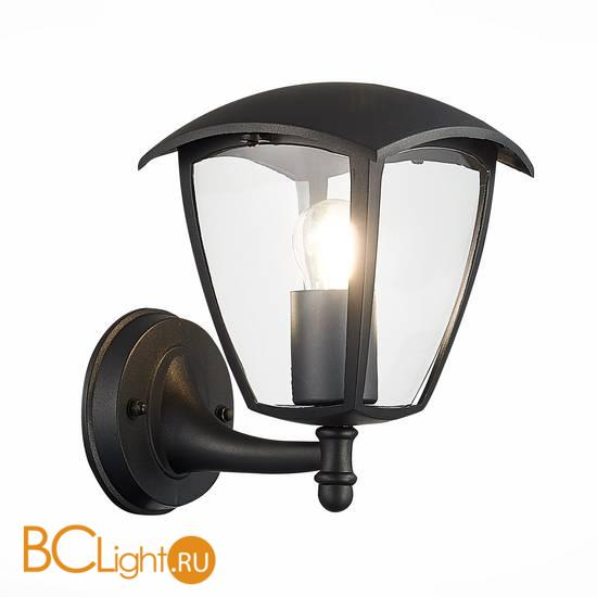 Уличный настенный светильник ST Luce Sivino SL081.401.01