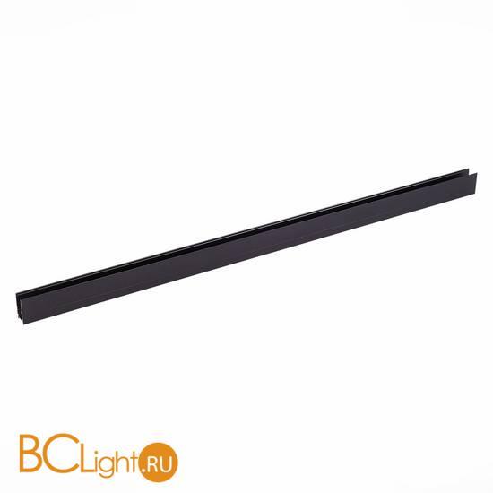 Шинопровод магнитный накладной ST Luce Skyline ST003.429.00 2м черный