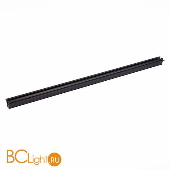 Шинопровод магнитный встраиваемый ST Luce Skyline ST004.429.00 2м черный