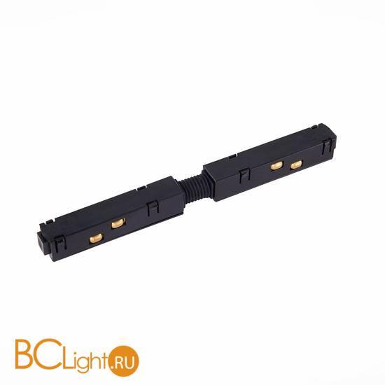 Коннектор питания прямой ST Luce Skyline ST006.439.00 черный