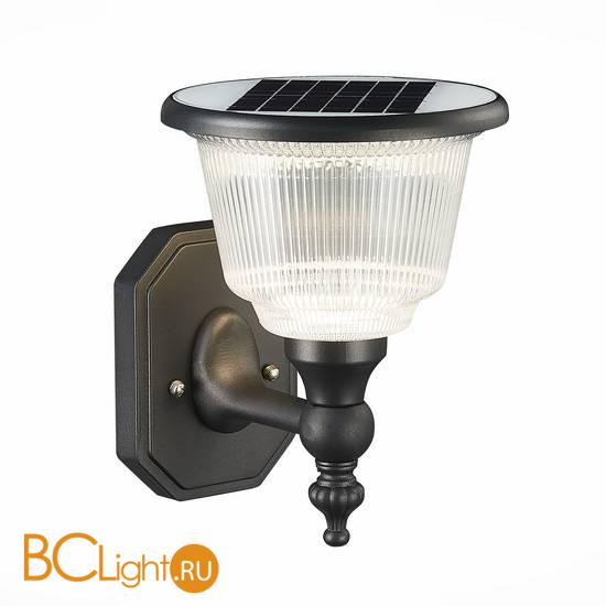 Уличный настенный светильник ST Luce Solaris SL9502.401.01