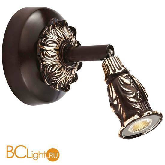 Cпот (точечный светильник) ST Luce SL575.601.01
