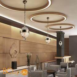 Подвесной светильник StilLux Artistic 20740/SO-T