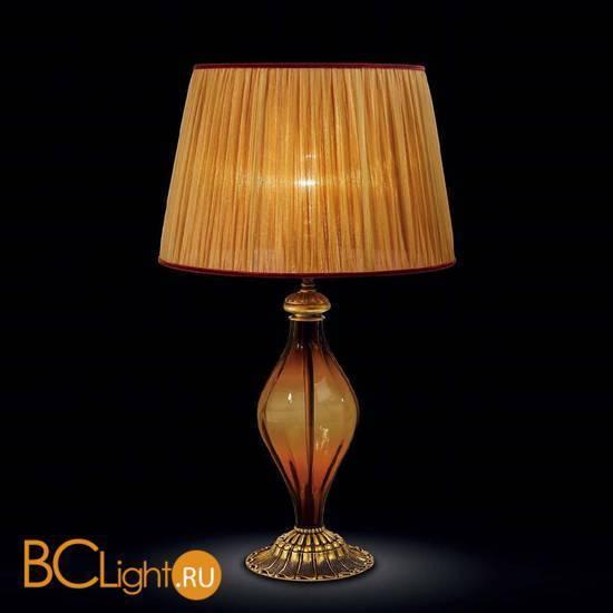 Настольная лампа StilLux Bijou 4812/L-M