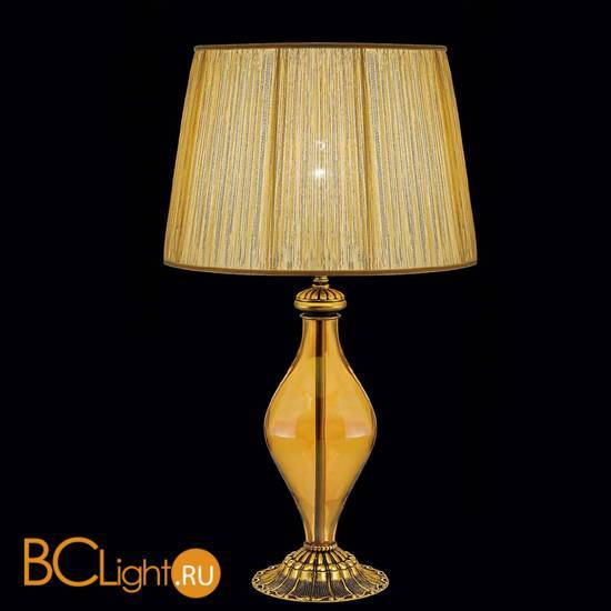 Настольная лампа StilLux Bijou 4812/L-A