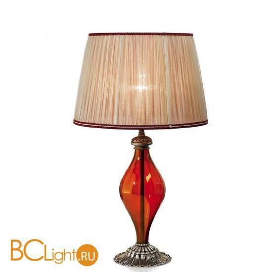 Настольная лампа StilLux Bijou 4912/L-R