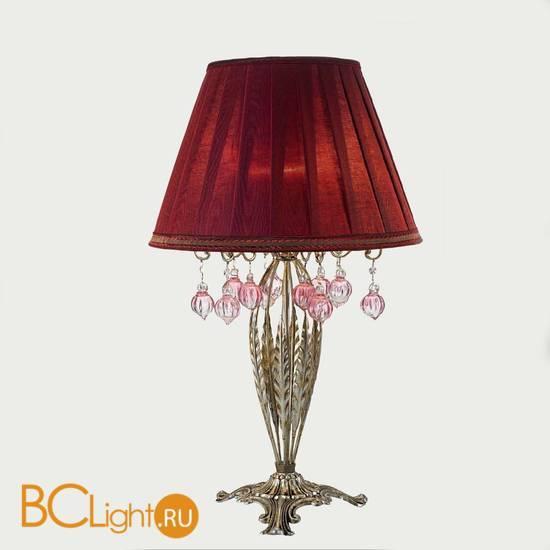 Настольная лампа StilLux Boulle 4902/L-P