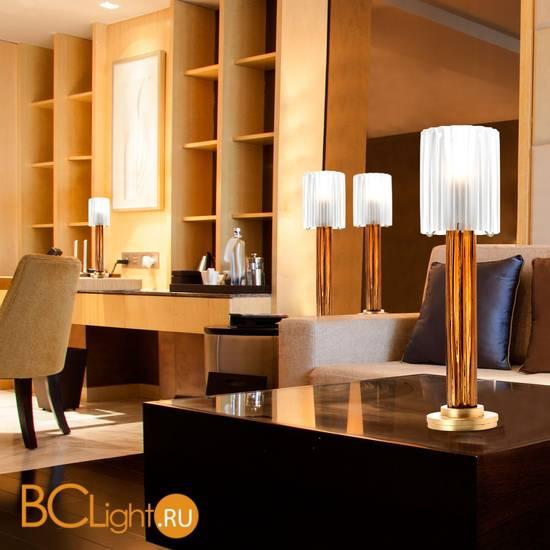 Настольная лампа StilLux Contemporary Table 20667/L2-M
