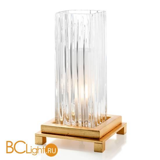 Настольная лампа StilLux Contemporary Tube 20672/LC