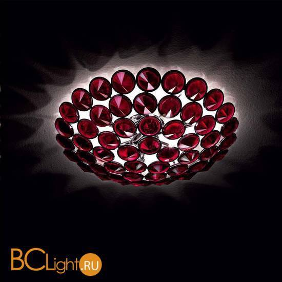 Потолочный светильник StilLux Diamond 2224/PLB50-R