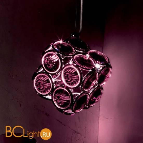 Подвесной светильник StilLux Diamond 2217/SQ-P