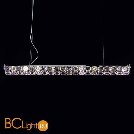 Подвесной светильник StilLux Diamonds 2403/SC-TV