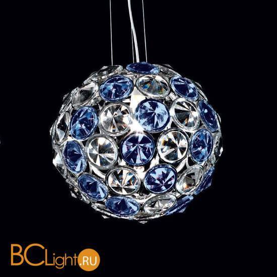 Подвесной светильник StilLux Diamonds 2200/S30-TB
