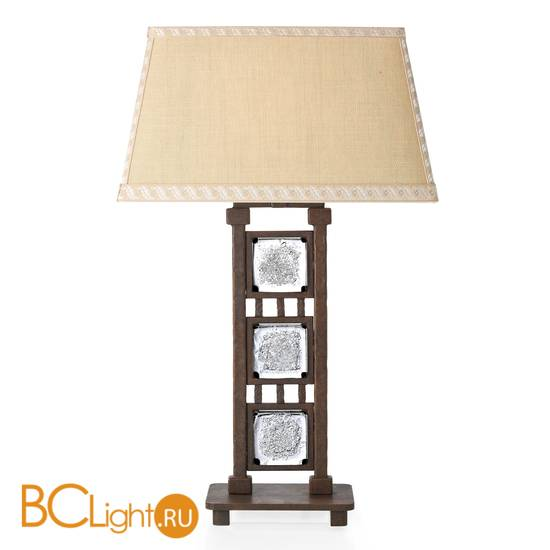 Настольная лампа StilLux Lampada 20809/LG-G