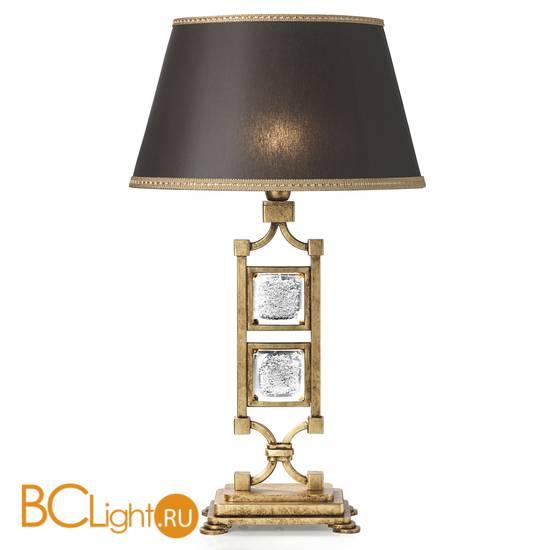 Настольная лампа StilLux Lampada 20607/LG-G