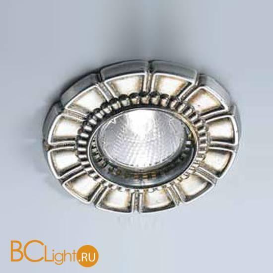 Встраиваемый спот (точечный светильник) StilLux Lynh 14301/F2