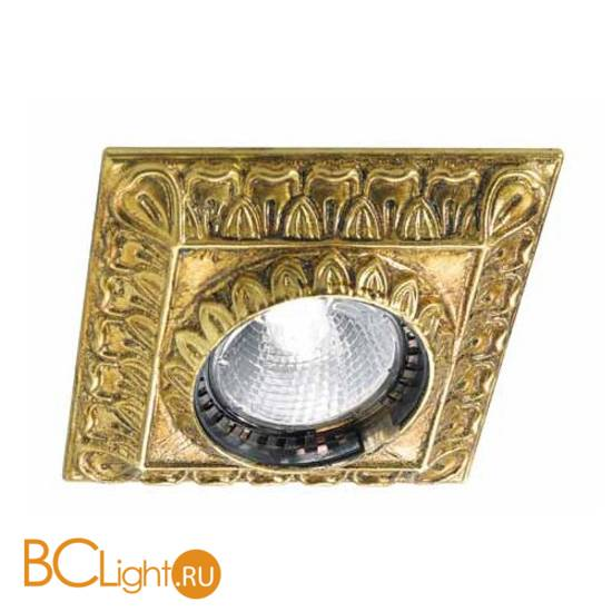 Встраиваемый спот (точечный светильник) StilLux Lynh 14204/F5