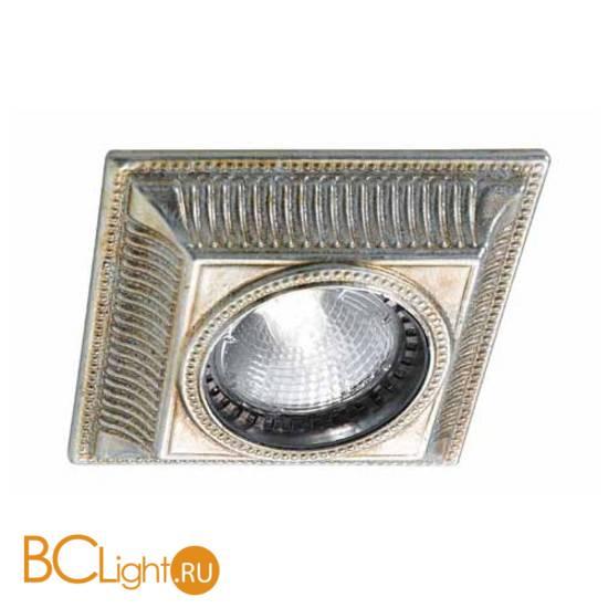 Встраиваемый спот (точечный светильник) StilLux Lynh 14305/F6