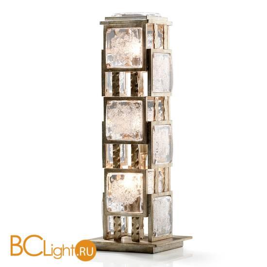 Настольная лампа StilLux Orto 20729/LG-G
