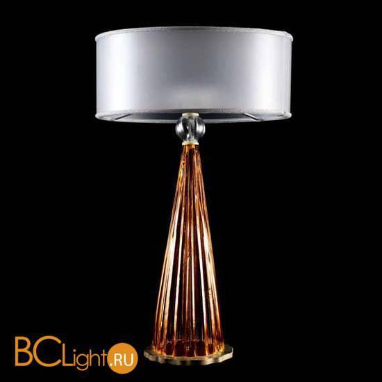 Настольная лампа StilLux Waves 20401/LG-M